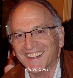 Milton Cohen
